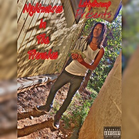 Nightmares In Tha Trenches Littygwoup front cover