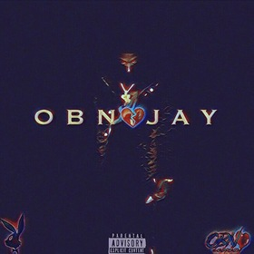 OBN OBN Jay front cover