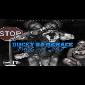 Ducey Da Menace - Jugg Alot EP DJ PHAT front cover