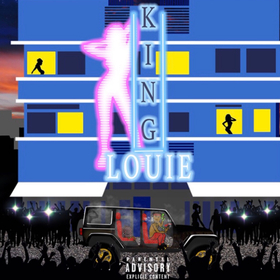 KING LOUIE by NWS Duece