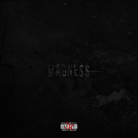 Madness Kur front cover