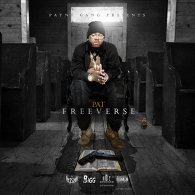 FreeVer$e  P.A.T. front cover