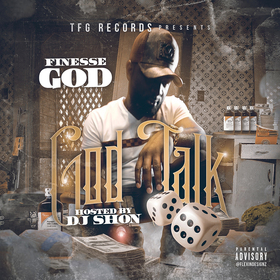 God Talk Finesse God front cover