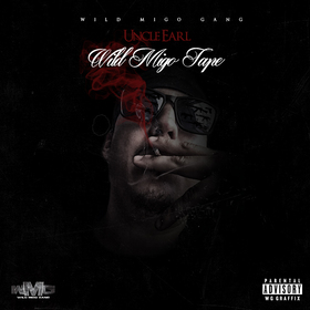Wild Migo Tape Uncle Earl front cover