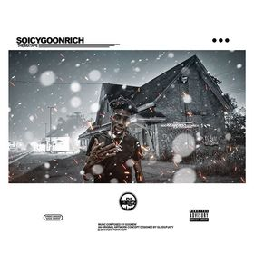 So Icy GoonRich Goonew front cover