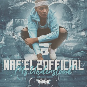 Ms. Understood Nae'El 2 Official front cover