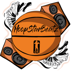 Hits By HoopStar HoopStar Beatz front cover