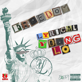 Freedom Lyrical Young Lo front cover