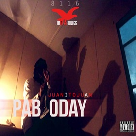 Pablo Day Juanito Juan front cover