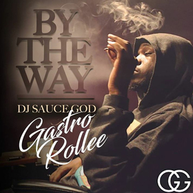 Gastro Rollee - By The Way Gastro Gang front cover