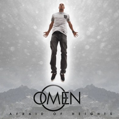 Omen afraid of heights spinrilla for Sign of portent 3