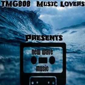 New Wave Music TMG808MusicLovers front cover