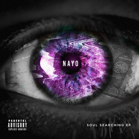 Nayo - Soul Searching  Tampa Mystic front cover