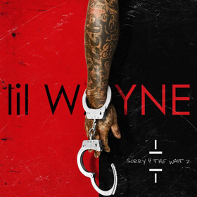Sorry 4 The Wait 2 Lil Wayne front cover