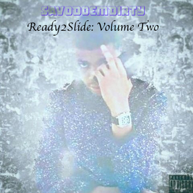 Ready2Slide: Volume Two SavoDoemDirty front cover