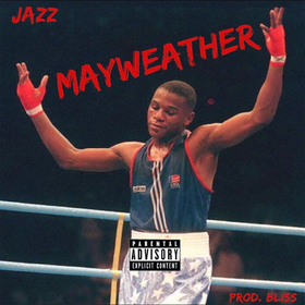 Mayweather Jazz front cover