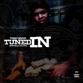 Tuned In Tr30 Cinco front cover