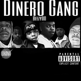 Dinero Gang Beezy Dinero front cover