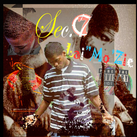 Sec7Ret.3 X DeLaRiVa Beats.{Feat:GlokkNine.} Calicol_Mozie front cover