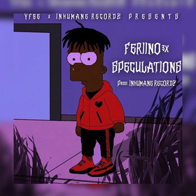 Speculations Feriino3Tymez front cover