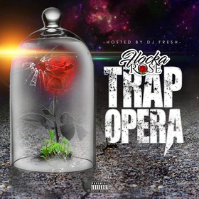 Trap Opera Flocka Rose front cover