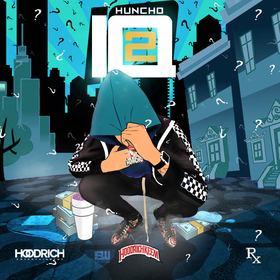 Industry Questions 2 Drugrixh Huncho front cover