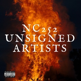 NC 252 UNSIGNED ARTISTS King A Group front cover
