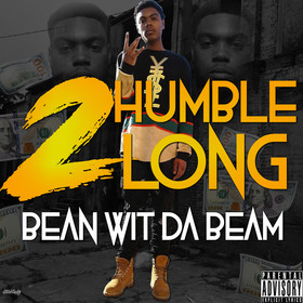 2 HUMBLE 2 LONG BEANWITDABEAM front cover