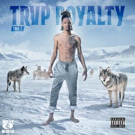 Trvp Royalty Trvp T front cover