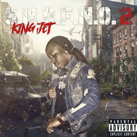 See No Opp Fear No Opp 2 King Jet front cover