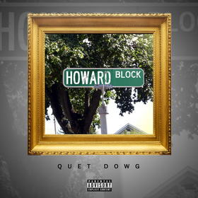 Howard Block Quet Dowg front cover