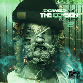 Power Of The Co-Sign 2 DJ Duce front cover
