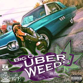 Uber Weeds Big O BPC front cover