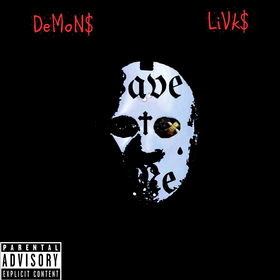 Demon$ Livks front cover