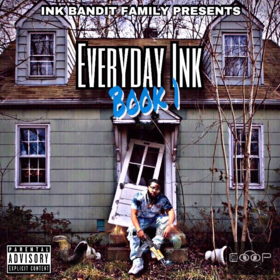 Book 1 Everyday Ink front cover