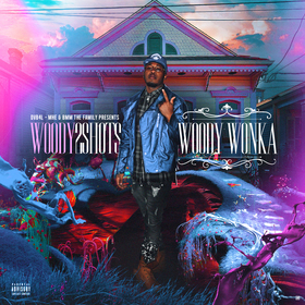 Woody Wonka Woody 2 $hots front cover