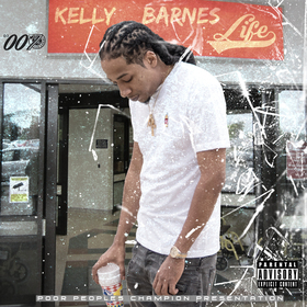 Life Kelly Barnes front cover