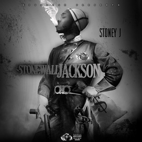 Stonewall Jackson Stoney J front cover