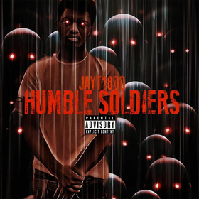 Humble Soldiers JayT front cover