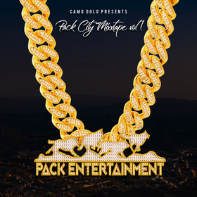 Pack City Vol.1 Pack Empire front cover
