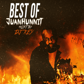 Best Of JuanHunnit DJ Key front cover