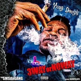 3WayOrNoWay Yung Dough front cover