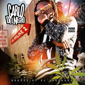 The Pipeline 2 Del Negro, Carlo front cover