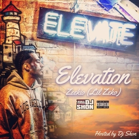 Elevation Zeekio (Lil Zeko) front cover