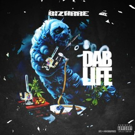Dab Life Bizarre front cover