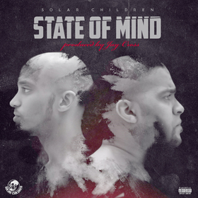 State of Mind Solar Children front cover