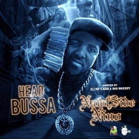 Nawf Side Nino Head Bussa front cover