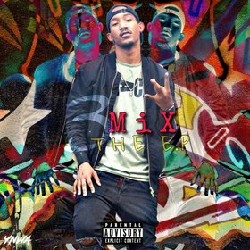 3 Mix Ro3cool front cover