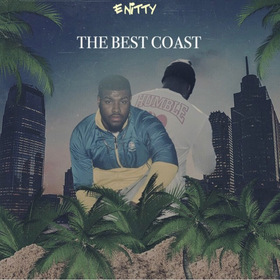 The Best Coast E Nitty front cover