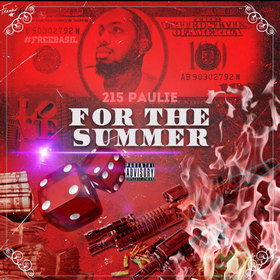 For The Summer Part 1 215_Paulie front cover